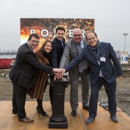 opening_zonnepark_SADC_GroeneHoek_Schiphol